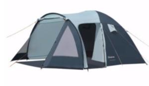 キングキャンプ-テント