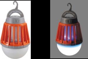 LEDバグランタン
